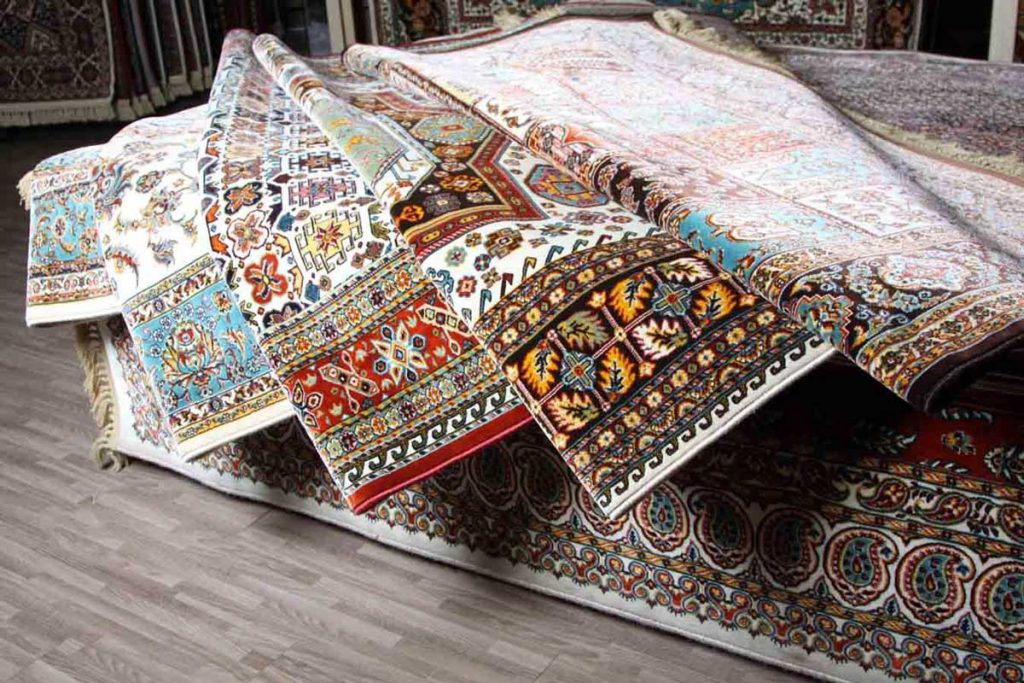 اصالت فرش ایرانی
