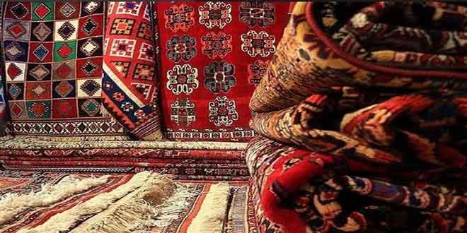 انواع طرح و نقش در فرش اصیل ایرانی