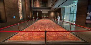 گران قیمت ترین فرش های دنیا