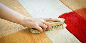 رفع بوی نامطبوع فرش