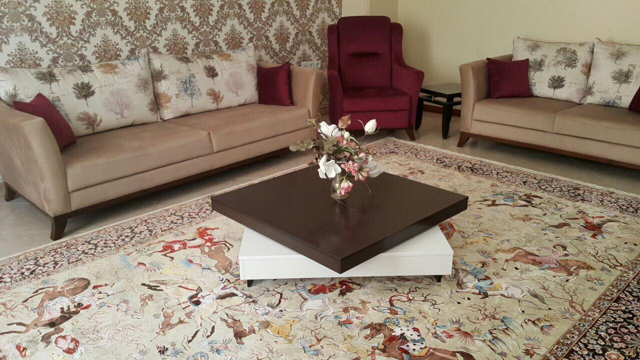 روش های نو کردن فرش