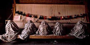 دار قالی بافی