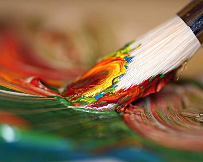 روانشناسی رنگ - روانشناسی