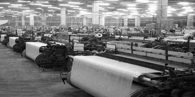 با تاریخچه فرش ماشینی در ایران آشنا شوید