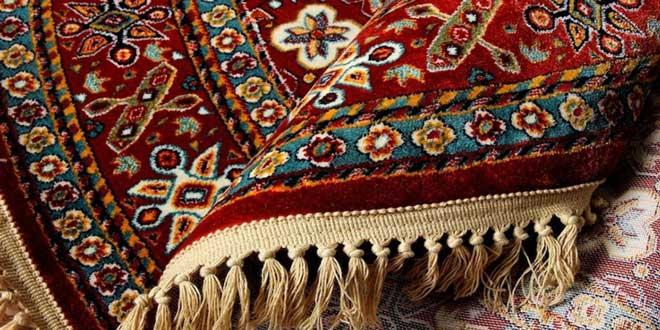 محافظت از ریشه فرش در مقایسه با سایر قسمت های فرش از اهمیت خاصی برخوردار است.
