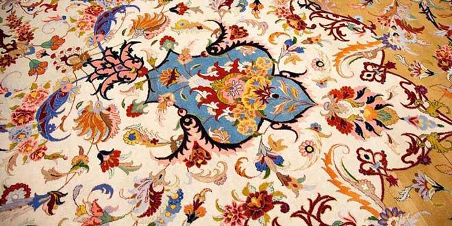 درباره فرش دستباف و ویژگی های آن بیشتر بدانید