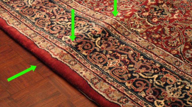 کیسی فرش چیست؟