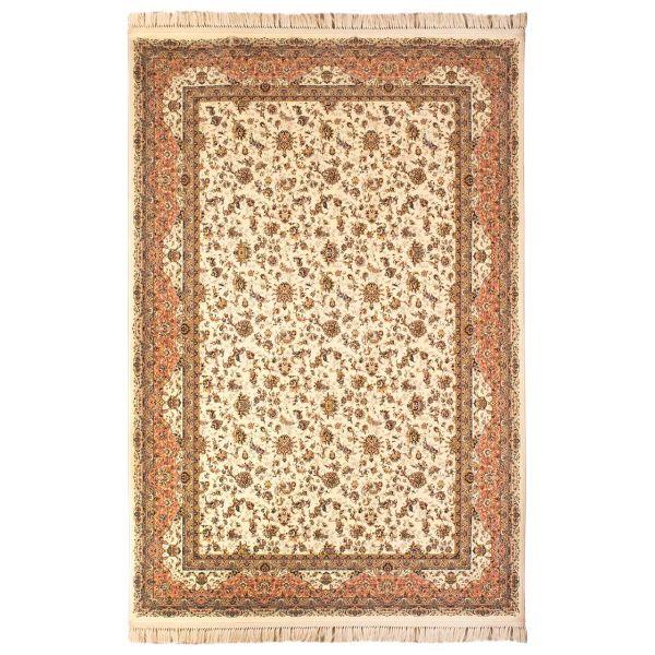 معایب و محاسن فرش ماشینی ۱۲۰۰ شانه