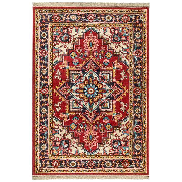 فرش ماشینی خوب چه ویژگی هایی دارد؟
