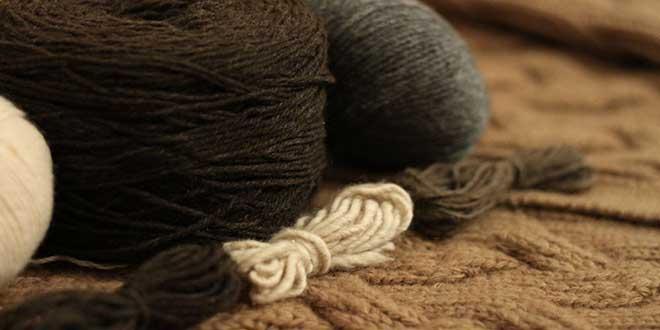 فرش کرک بهتر است یا پشم؟