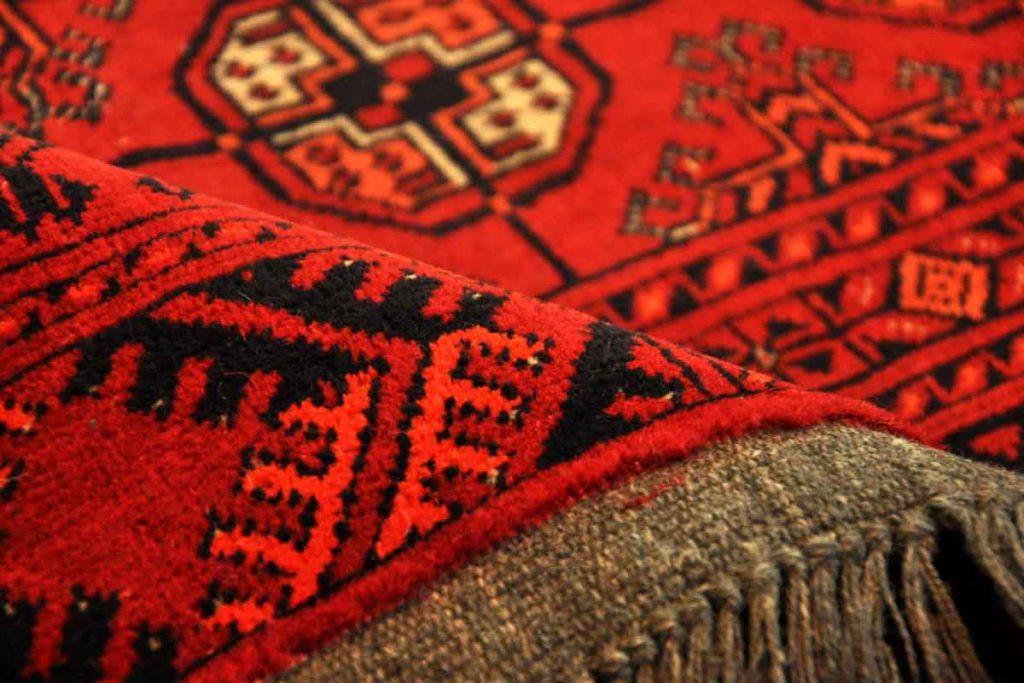 طرح و نقش ترکمن را بشناسیم