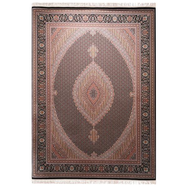 فرش مشهد را بشناسیم